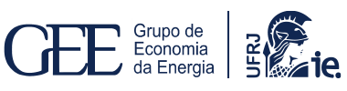 Grupo de Economia da Energia