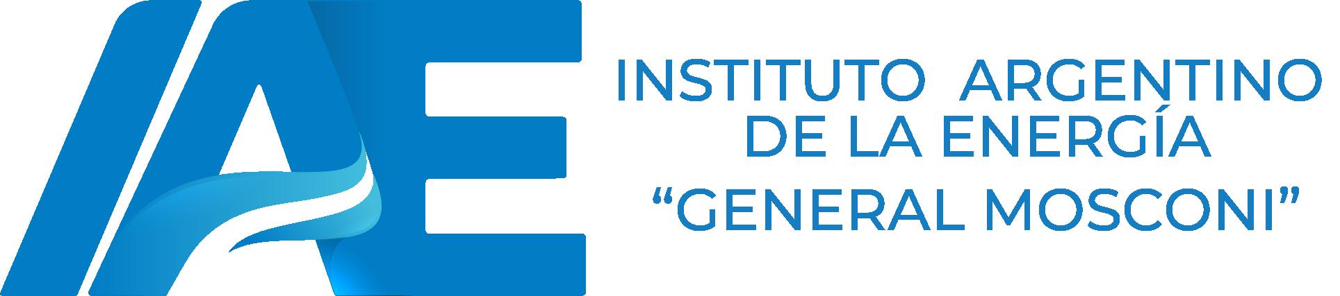 IAE Instituto Argentino de la Energía «General Mosconi»